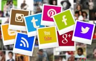 Positive and Negative impacts of the Social Media