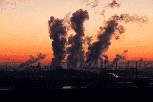 Positive and negative impact of Industrialization
