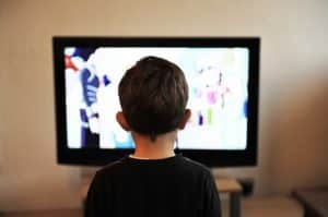 Positive and negative impact of television