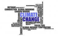 Positive and negative impact of climate change