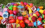 Positive and negative impact of plastic