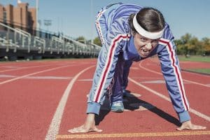 Positive and negative aspects of physical activity