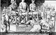 Positive and negative impact of colonialism