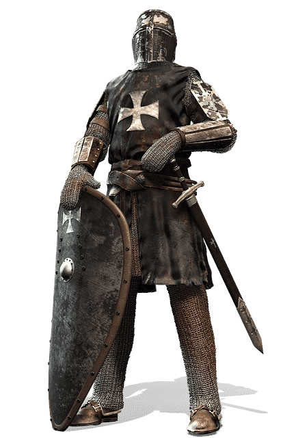 Positive and negative impact of crusades