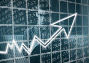Positive and negative impact of economic development