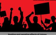 Positive and negative effects of Unions