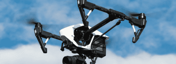 Positive and negative effects of drones
