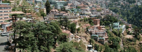 Positive and negative impact of tourism in hilly areas