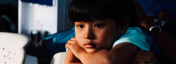 The effects of divorce on children are often negative