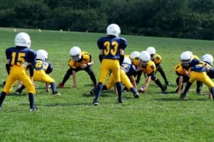 Examining The Positive and Negative Effects of Youth Sports