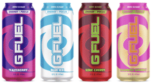 Pros and cons of G-Fuel