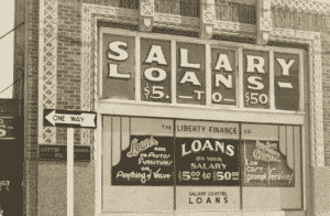 Pros and cons of payday loans