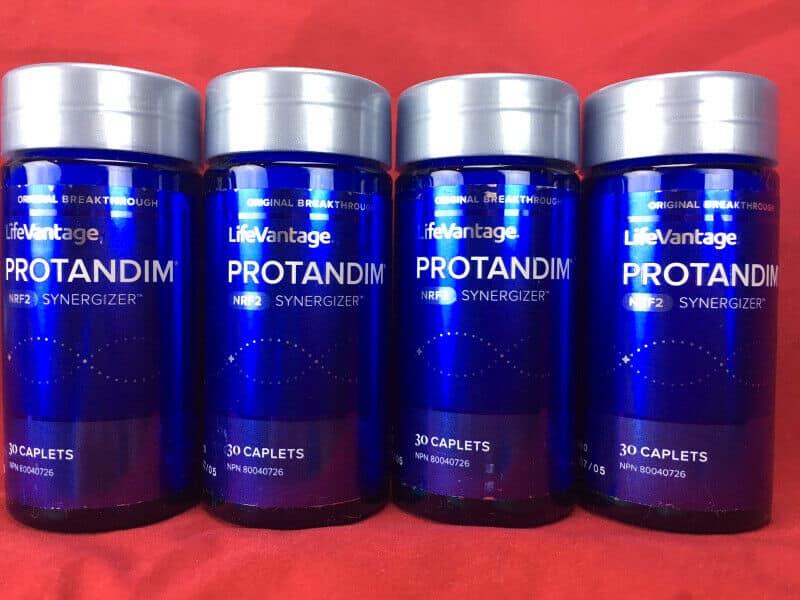 Pros and Cons of Protandim