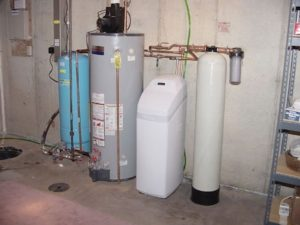 Pros and cons of water softeners