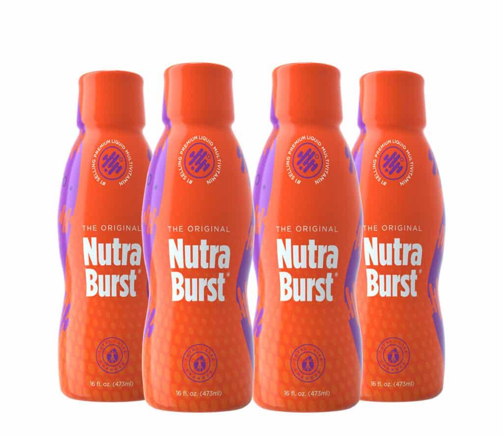 NutraBurst review