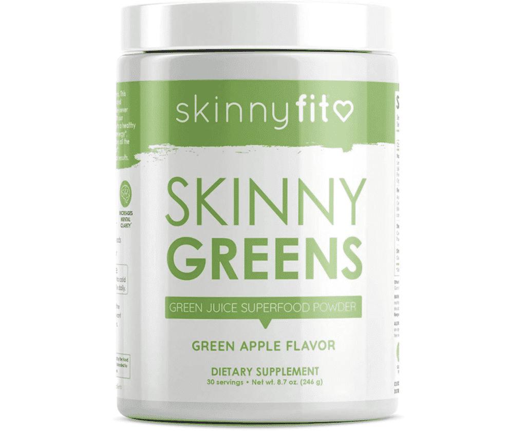 Skinny Greens review
